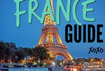 MOVING TO FRANCE
