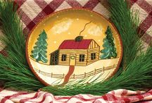 2014 Mooresville Mercantile Holiday Catalog / Mooresville a Mercantile is pleased to present these fine products, handcrafted in the USA. / by Mooresville Mercantile LLC
