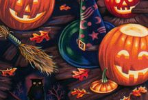 Happy Halloween / by Kiri Olivia