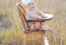 PHOTOGRAPHY: First Birthday / Posing Ideas for First Birthdays #birthdayphotography #firstbirthday #oneyearold #firstbirthdayphotos  / by Ingrid Wilson Photography