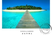 Luxury Holidays with SHIVAN & NARRESH