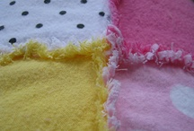 Textiles project 1