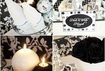 Senior Banquet / by Joy Glorioso-Designs