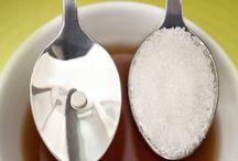 Artificial sugars