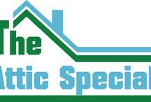 The Attic Specialist Corp. / Attic Cleaning and Insulation Replacement
