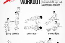 300 Workout Tout niveax Complet