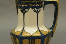 Vases, Goblets, Pottery, Steins, Vessels