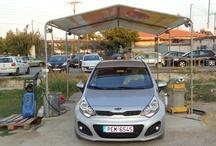 Europeo Cars
