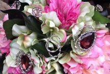 Jewel bouquet/Bouquet gioiello