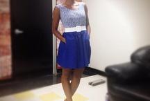 Dresses by EcoArmoire