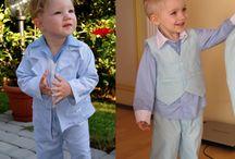 Garnitury dla chłopców-nowe projekty, fashion kids / Moje nowe pomysły na garnitury dla dzieci