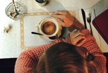 wake me up / All things coffee