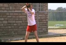 Softball work out / by MaryAnn Dauer