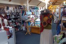 Our Wool Shop ...