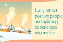 Affirmations / by Laura Laure