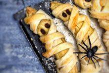 Healthy Halloween Vegan Treats