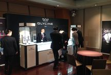 2015 February DKSH Convention Tokyo 2015 / We like to share with you some impressions of the DKSH Convention Tokyo 2015. With best personal regards, your Glycine Watch team