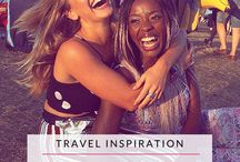 Travel Guides / Step by step guides to help you plan and pursue your dream adventures and trips