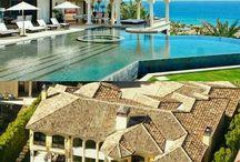 πλούσια σπίτια ιδεές