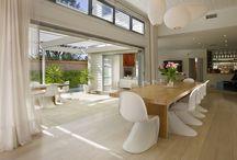 SANG architecture's Interior