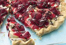 Pies, Cobblers, & Crisps / Baking