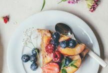 Beautiful Food Photos