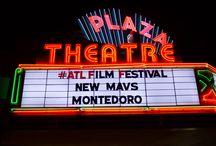 Atlanta Film Festival world premiere di Montedoro / World premiere del mio primo lungometraggio Montedoro all'Atlanta Film Festival. www.montedorofilm.it
