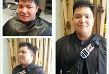 Before & Afters  / Before and Afters by Curt Darling Salon Stylists