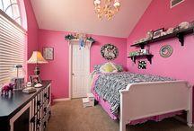 Kayla's room