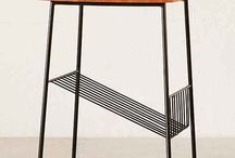 rookie architect : loose furniture
