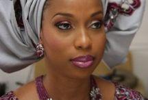 Nigeria / by Sandra Hutchinson