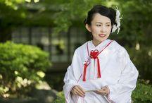 打掛 / 日本の花嫁和装 打掛