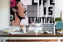 Design :: Studio Office