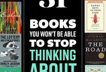 Books! Never enough!