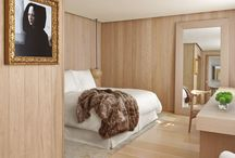 Chic Hotels