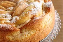 Dolci, torte e biscotti