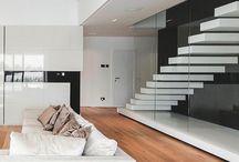 || Minimal // Modern HOM || / Minimalistic home inspirations