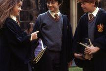 Harry Potter / ....