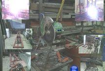 Demir doğrama, Mavi Demir doğrama, 0532 245 00 78 / Demir, demir doğrama, çelik konstrüksiyon, ferforjeci, ferforje, ferforje işleri, dövme demir, demirci, Demir işleri, hareketli motorlu kapı, metal dekorasyon, motorlu kepenk, motorlu panjur, merdiven tırabzanları, tırabzanı, cumbalı pencere, cumbalı pencereler, demir konstrüksiyon, otopark kapısı, kapıları, balkon demiri, duvar üstü korkuluk,
