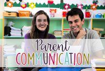 Parent Communication