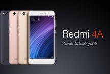 Xiaomi Redmi 4A Price, Specification & Availability