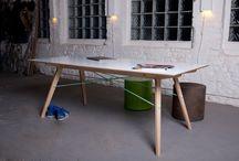 stückwerk Produkte / Möbel