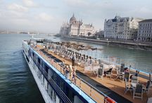 River Cruises / River Cruising is getting more family oriented and is a great way to introduce   your children to Europe.  I help my client choose the right cruise, and have special pricing they can't get through the cruise line.  It's worth a call!