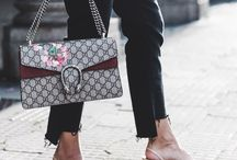 {Fashion} Chanel shoes