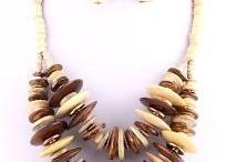 Fashion Jewelry / by Denise Worsley