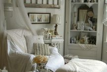 all things shabby chic / by Resurrect Antiques