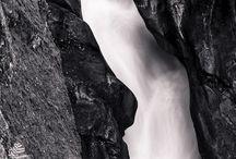 Rivers / Waterfalls / Lakes / Fine art photographs of rivers, waterfalls, and lakes.