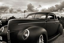 classic cars / by william christensen