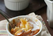 GF Cobblers/Crisps / by Tracy Brown-Turner