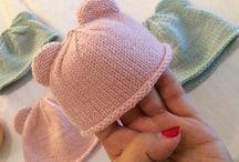 knitting preemies